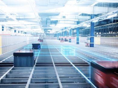La digitalización y una infraestructura de almacenamiento sólida, claves para resolver problemas en el sector de la logística