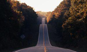 carretera, road, transporte de mercancías, futuro