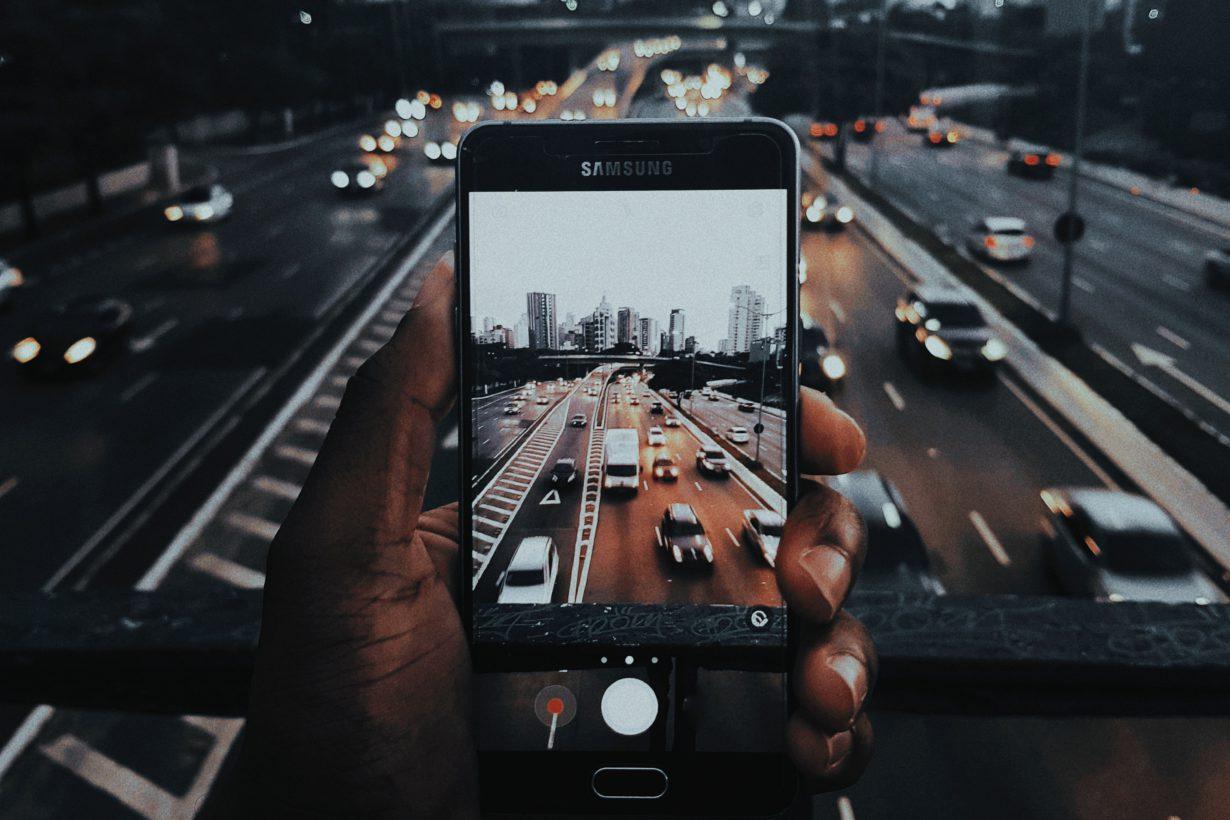 digitalización, transporte