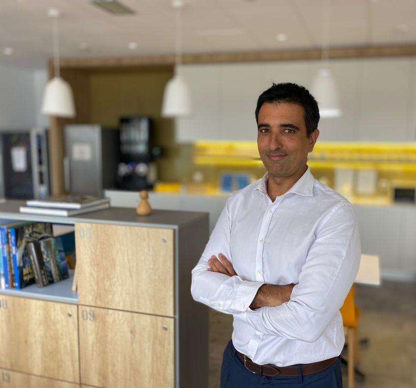 Element Logic potencia su crecimiento en España con el nombramiento de Antonio Peña como nuevo Sales Manager