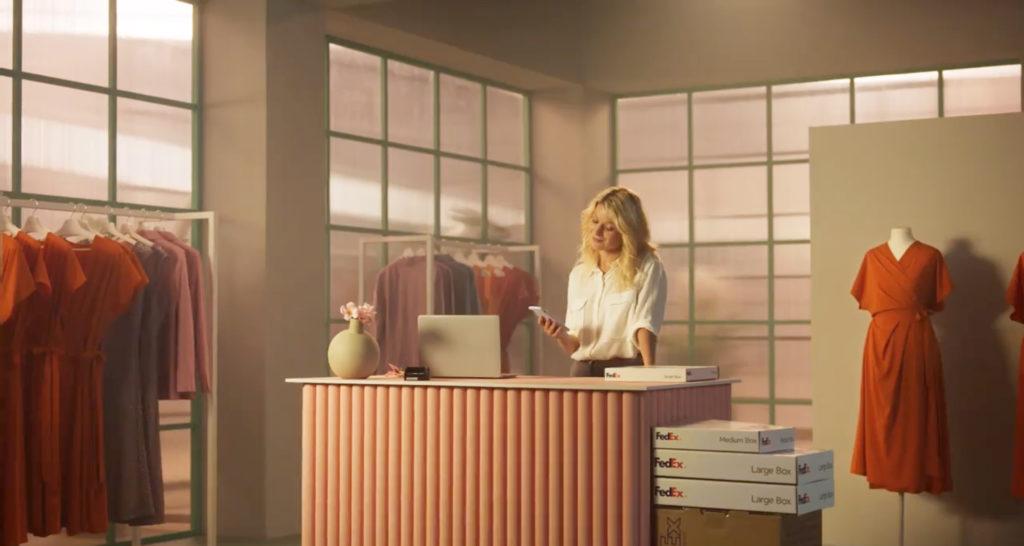 FedEx ofrece cerca de 250.000€ para impulsar a las pequeñas empresas en Europa