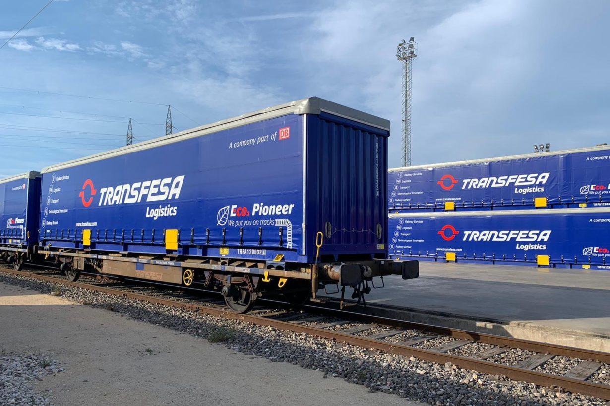 Transfesa Logistics expone sus avances en sostenibilidad en el sexto aniversario de los ODS