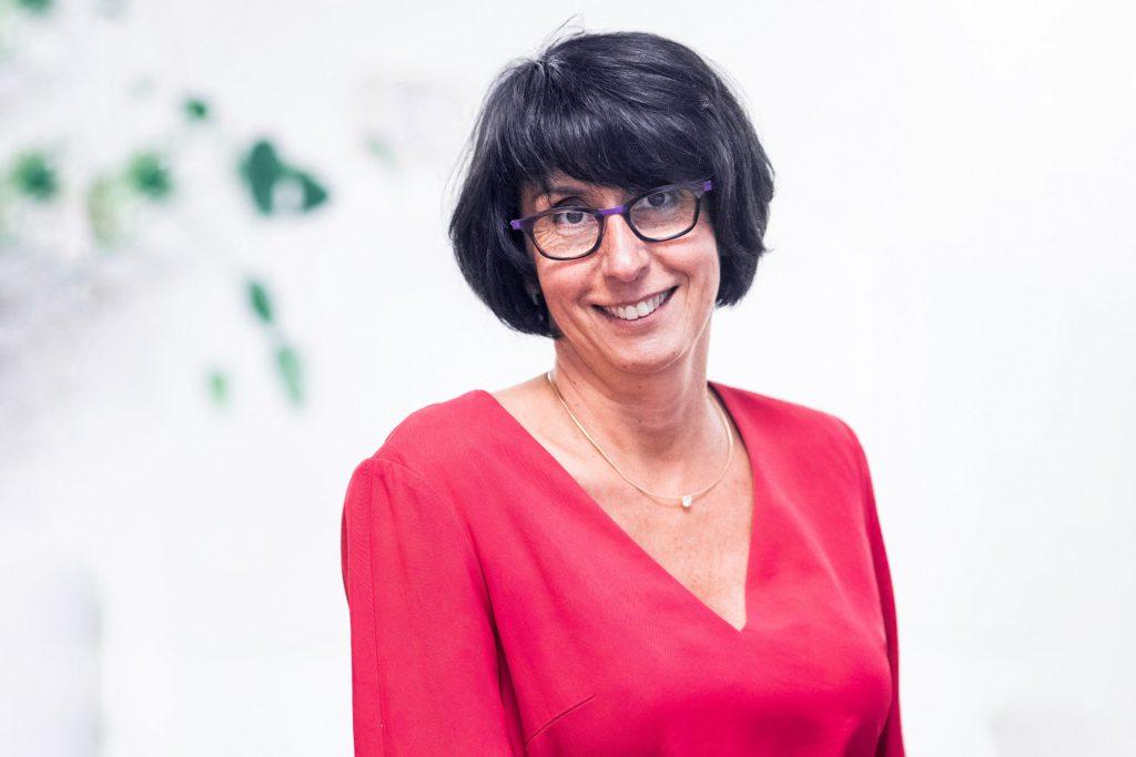 XPO Logistics nombra a Christine Robinne Responsable de Tecnología en Europa