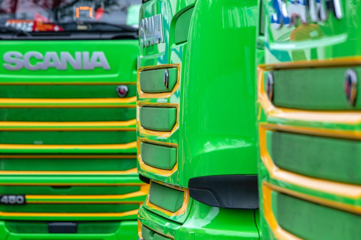 Scania abre un nuevo concesionario oficial en Almería