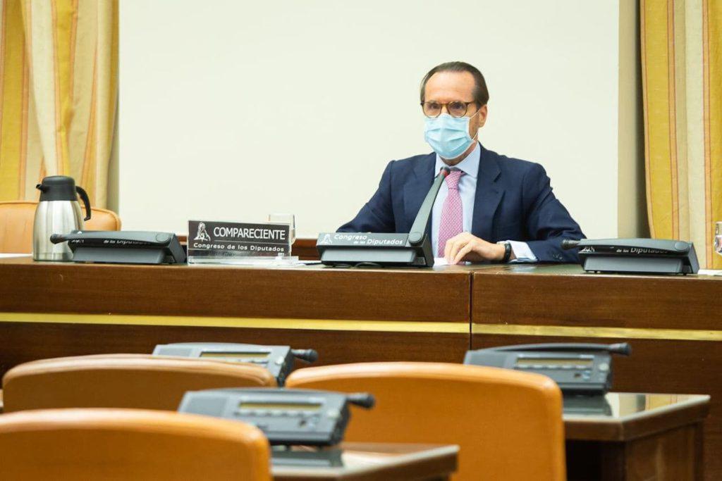UNO pide en el Congreso medidas que mejoren la competitividad y seguridad en el sector
