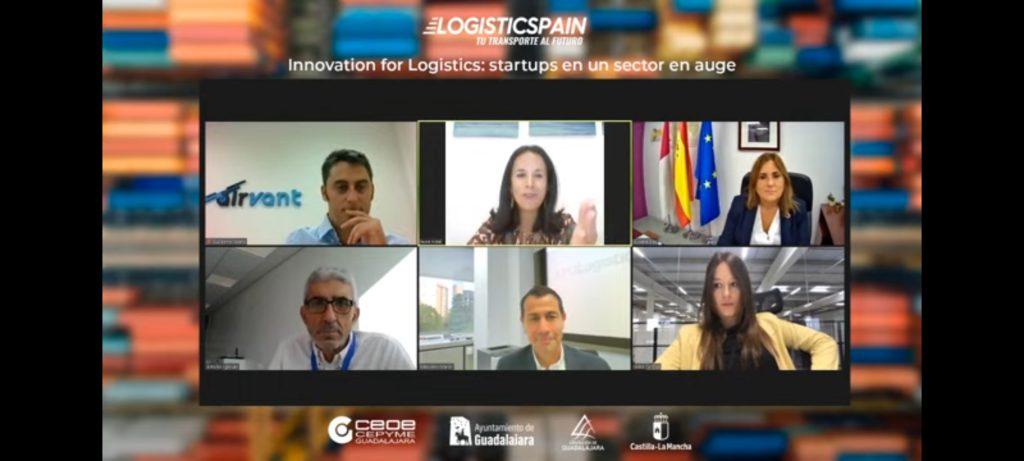 XPO Logistics destaca el papel del talento y la digitalización en el foro 'Innovation4Logistics'