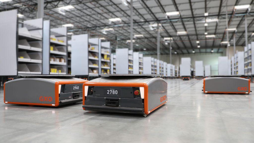 GXO y Abercrombie & Fitch Co. abrirán un centro de distribución de alta tecnología en Phoenix, Estados Unidos