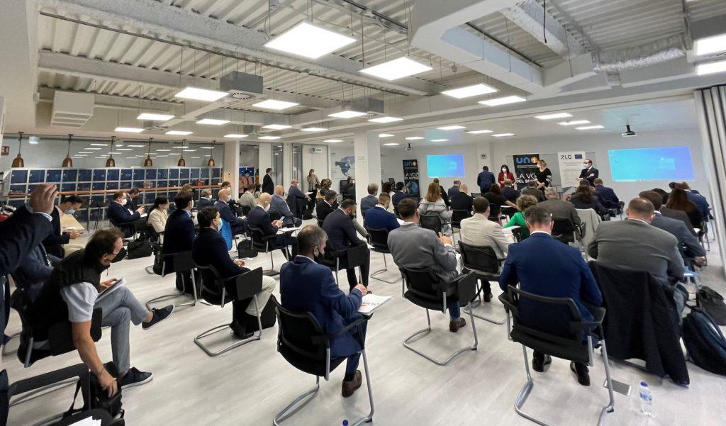 UNO apunta a la hiperespecialización como el próximo gran reto de la logística
