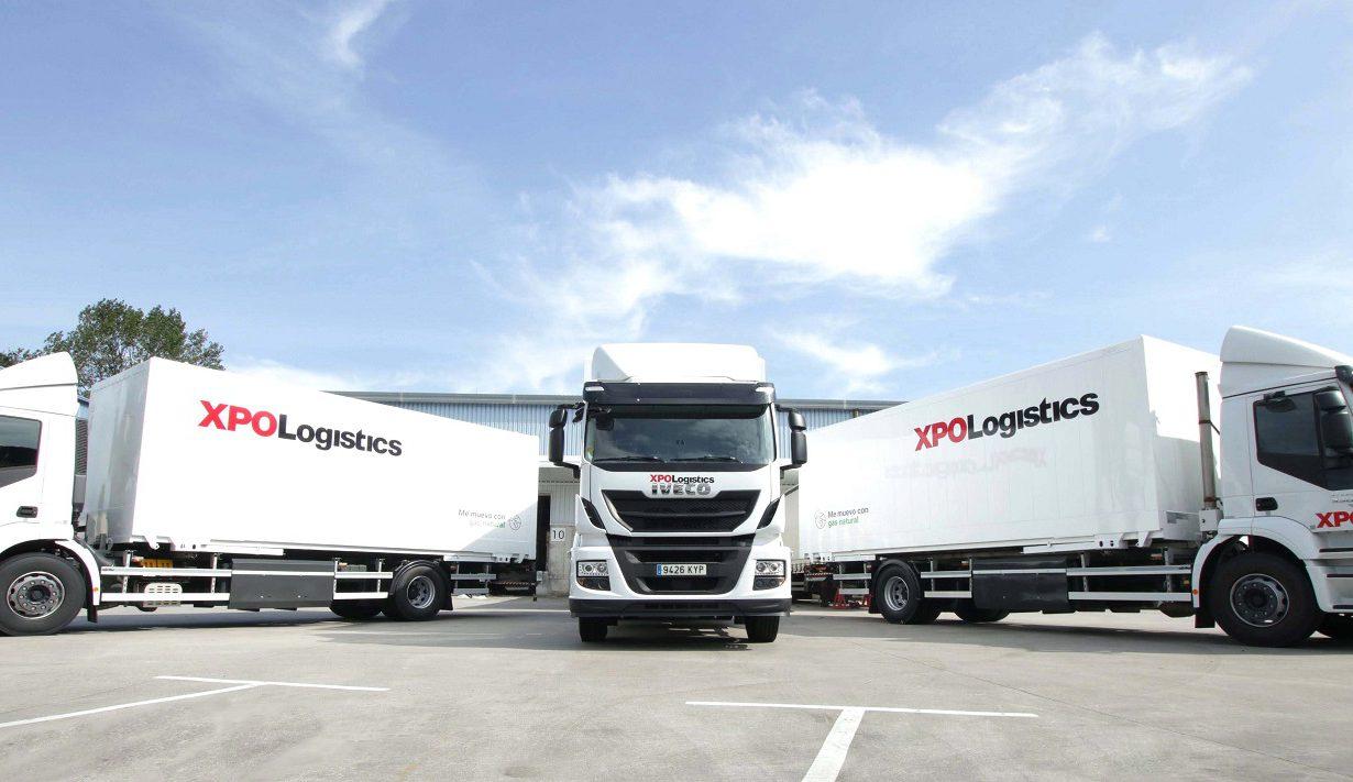XPO Logistics se adhiere a la iniciativa Lean & Green en España para la reducción de emisiones de CO2