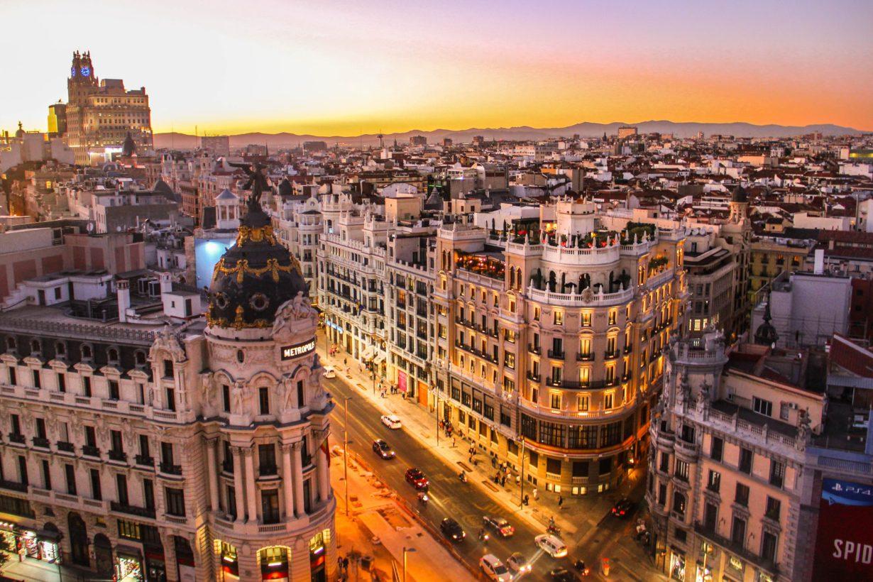 """Cómo afectará """"Madrid 360"""" a la logística y al transporte"""